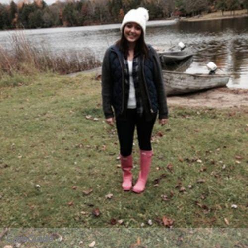 Canadian Nanny Provider Katlin Soundy's Profile Picture