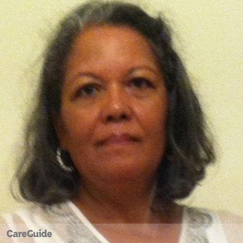 Elder Care Provider Belinda Berry's Profile Picture