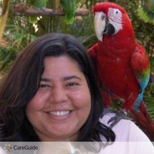 Child Care Provider Emily Casillas's Profile Picture
