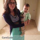 Babysitter in San Antonio