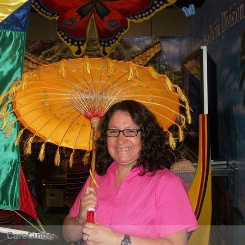 Elder Care Provider Sandra Docarmo's Profile Picture