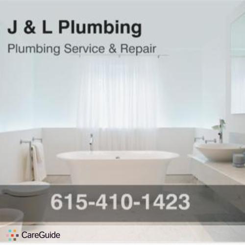 Plumber Provider John A's Profile Picture