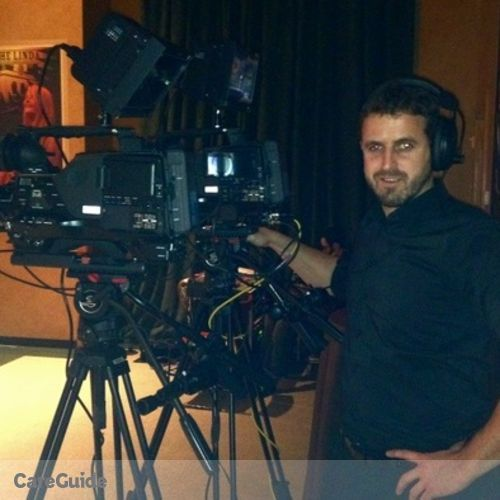 Videographer Provider Doug D's Profile Picture