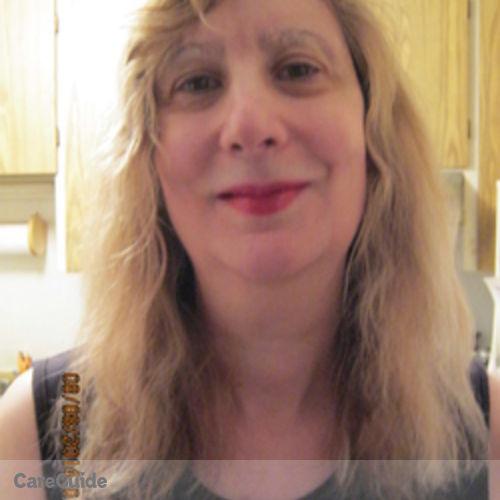 Canadian Nanny Provider Elaine Goodin's Profile Picture