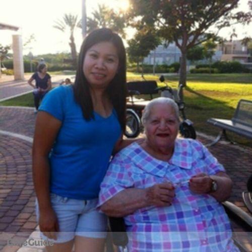 Canadian Nanny Provider Rosebee S's Profile Picture