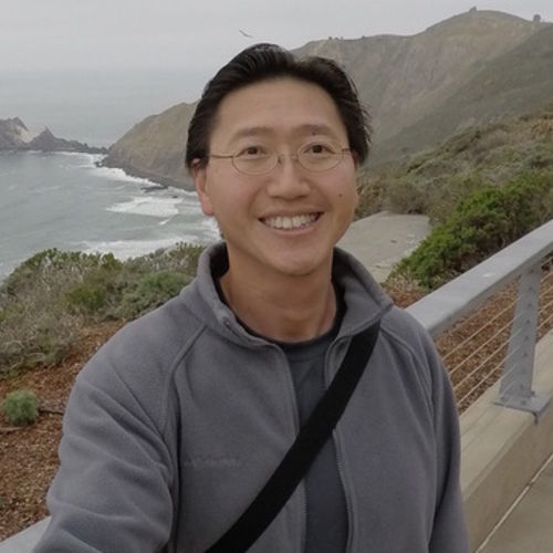 House Sitter Provider Wing Poon's Profile Picture