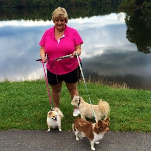 Pet Care Provider Martha T Gallery Image 1