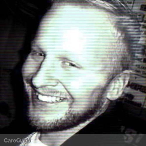 Housekeeper Provider Gary F's Profile Picture