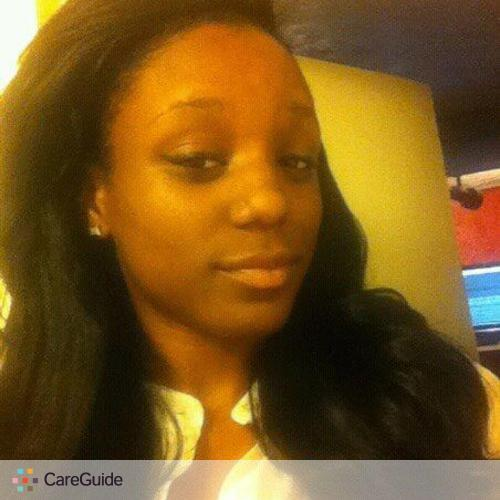 Child Care Provider Myesha Moore's Profile Picture