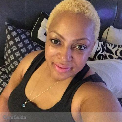 Elder Care Provider Tynesha Swint's Profile Picture