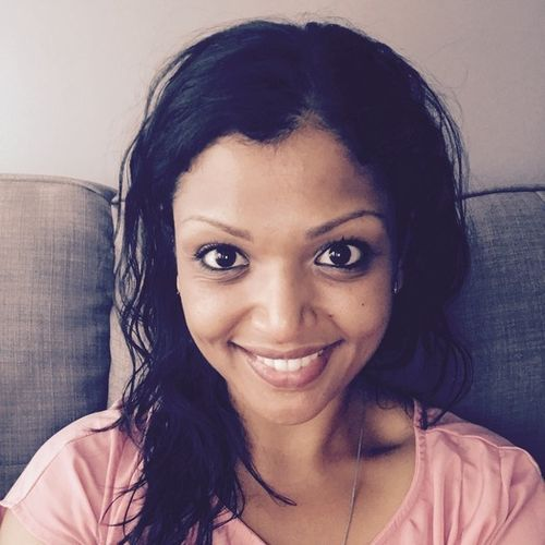 House Sitter Provider Anneline Chetty's Profile Picture
