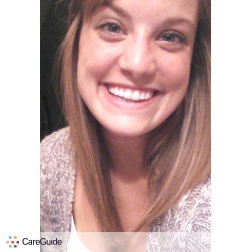 Child Care Provider Eryn Stanley's Profile Picture