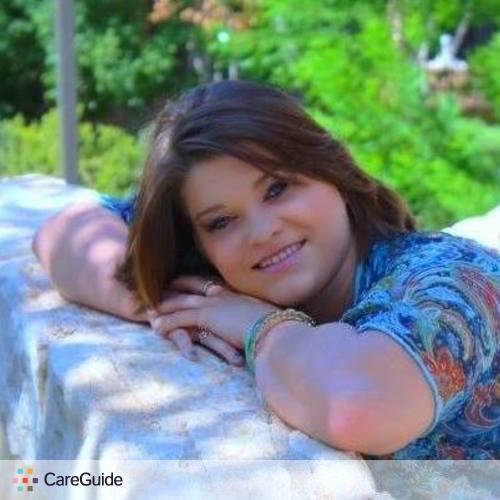 Child Care Provider Valerie Luce's Profile Picture