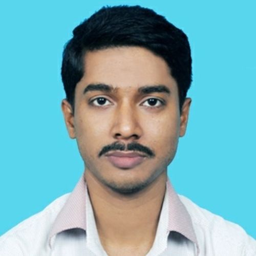 Housekeeper Provider Pradip Sikdar's Profile Picture