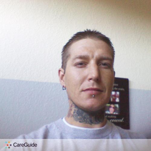 Painter Provider Evan C's Profile Picture