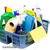 Fast Track Home Cleaning and Organization Fast, thorough, reliable, efficient