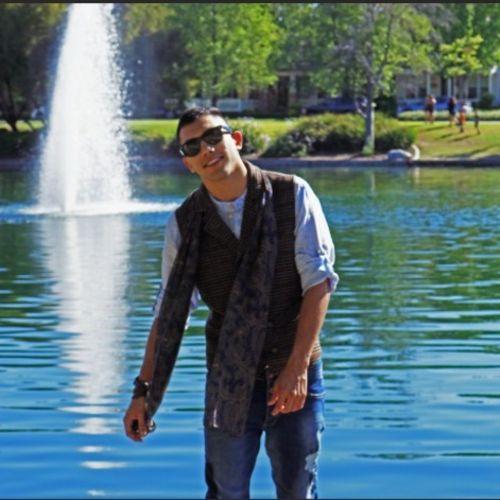 Videographer Provider Johnny M's Profile Picture