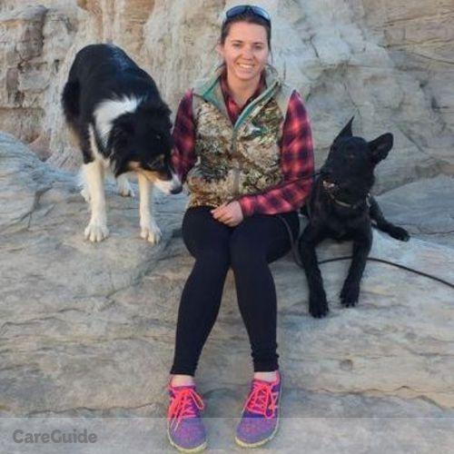 Pet Care Provider Rachel Hansen's Profile Picture