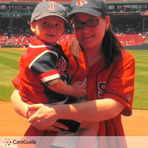 Child Care Provider Tricia Mulkern's Profile Picture