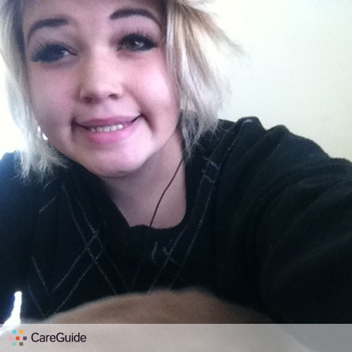 Child Care Provider Karina Aguilera's Profile Picture