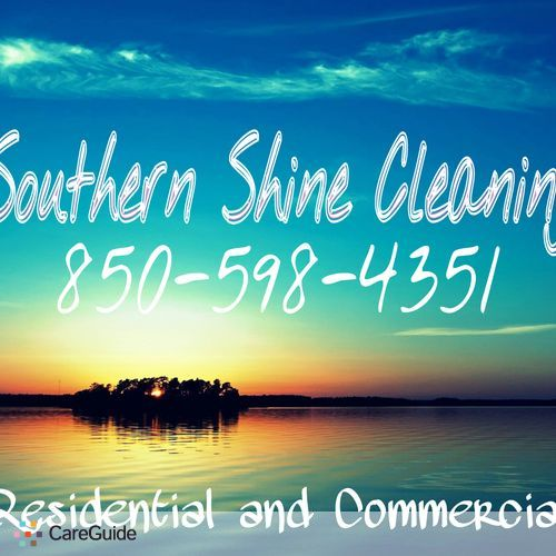 Housekeeper Provider Southern Shine Cleaning LLC's Profile Picture
