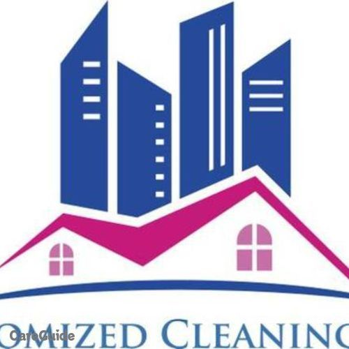 Housekeeper Provider Customized cleaning Llc's Profile Picture