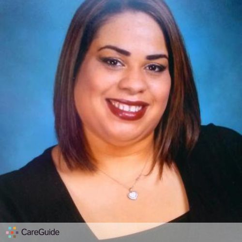 Child Care Provider Erika E's Profile Picture