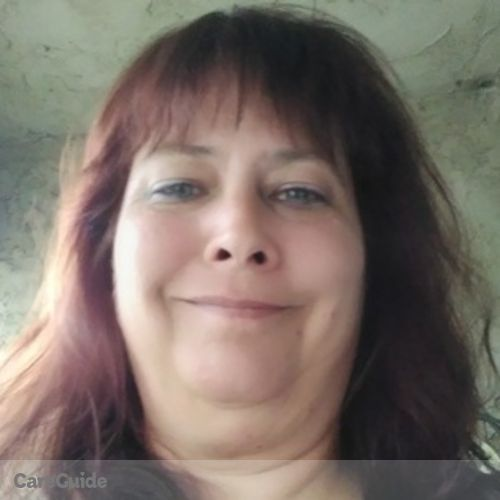 Canadian Nanny Provider Janice Love's Profile Picture