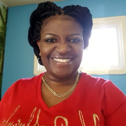 Child Care Provider Shatisha P's Profile Picture