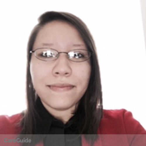 House Sitter Provider Jennifer Garcia's Profile Picture