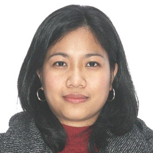 Canadian Nanny Provider Jiyasmin P's Profile Picture