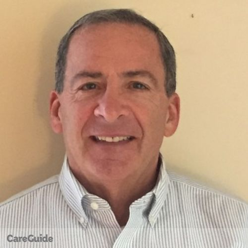 House Sitter Provider Frank Fantasia's Profile Picture
