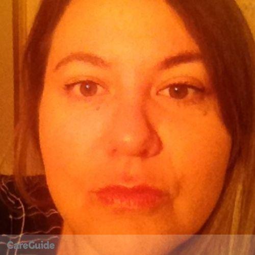 Child Care Provider Jennifer Word's Profile Picture