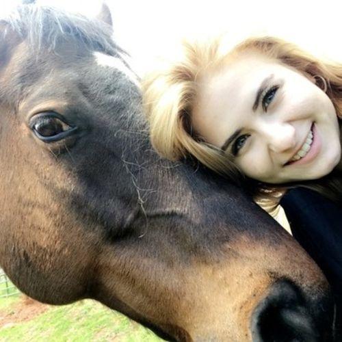 Pet Care Provider Jona C's Profile Picture