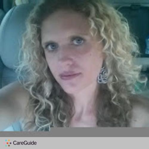 Child Care Provider Danielle Star Hughes's Profile Picture