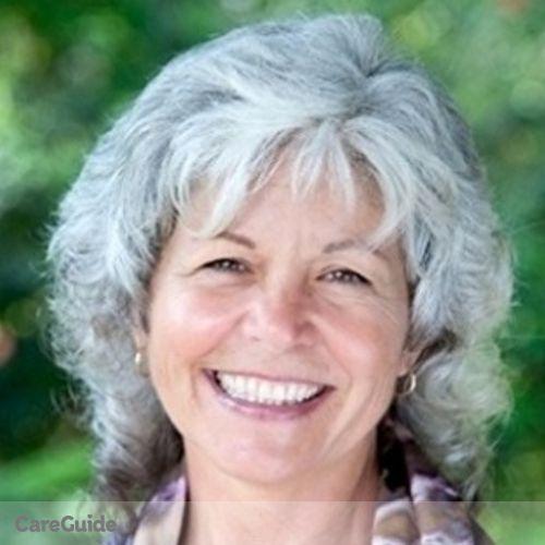 House Sitter Provider Jennifer Bonadio's Profile Picture