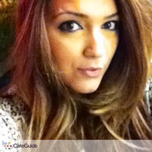 Child Care Provider Nancy Dayan's Profile Picture