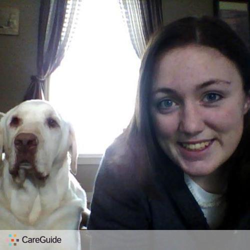 Pet Care Provider Katlyn Greenawalt's Profile Picture