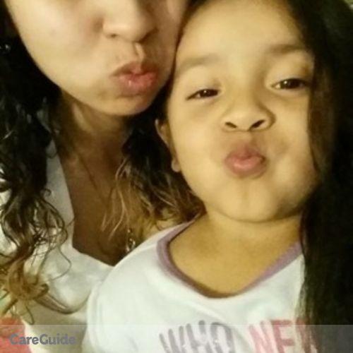 Child Care Provider Andrea B's Profile Picture