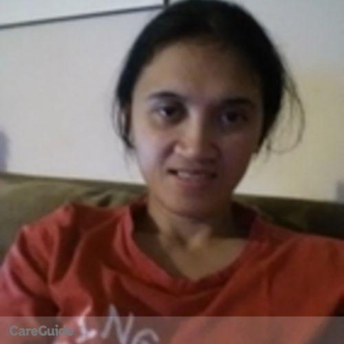 Canadian Nanny Provider Jenifer A's Profile Picture