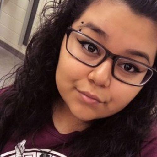 Child Care Provider Evelyn Garcia's Profile Picture