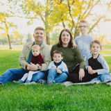 Seeking an active and fun nanny for our 4 kids!