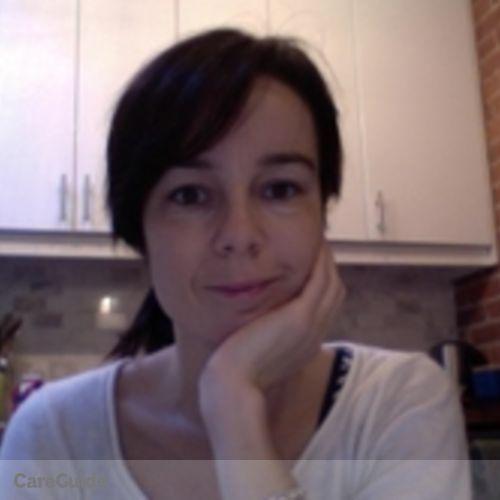 Canadian Nanny Provider Lili 's Profile Picture