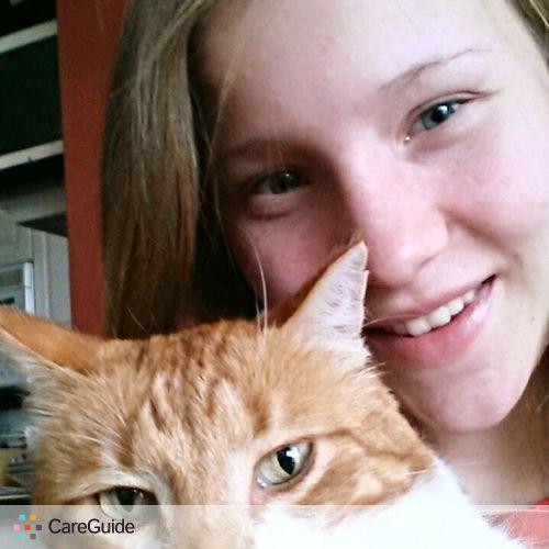 Pet Care Provider Julia Chtchetinina's Profile Picture