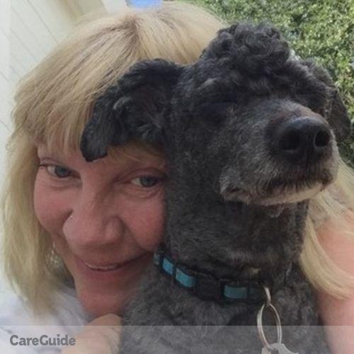 Elder Care Provider Debra Olsen's Profile Picture