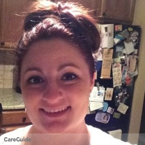 Housekeeper Provider Rachael N's Profile Picture