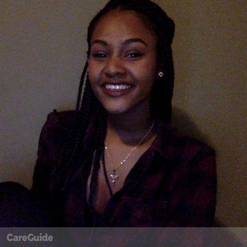 Canadian Nanny Provider Lydia Alemu's Profile Picture