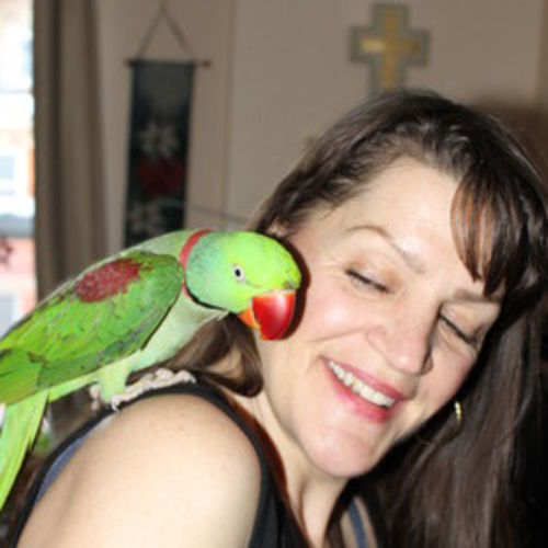 Pet Care Job Linda M. Bretzke's Profile Picture