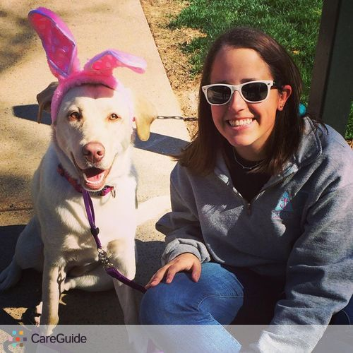 Pet Care Provider Erin Polak's Profile Picture