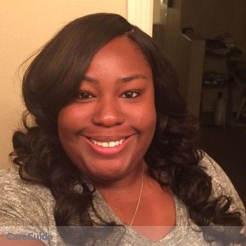 Child Care Provider Kendraya Chester's Profile Picture